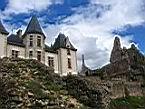 Le chateau de Bressuire