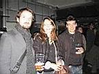Jason Hakin, Severine et Riom