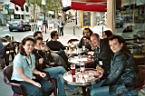 Gaelle, Nono, Philou, Nico, Audrey, Bruno, Axel